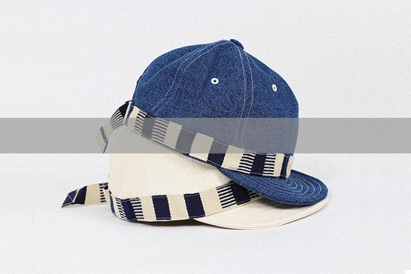 어디에나 잘 어울리는 모자