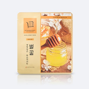 Royal Honey Mask