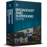 Broadcast & Surround Suite