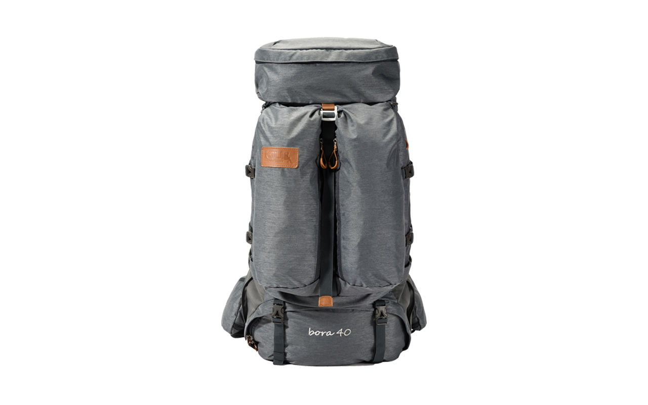 Bora Grey (40/50L)