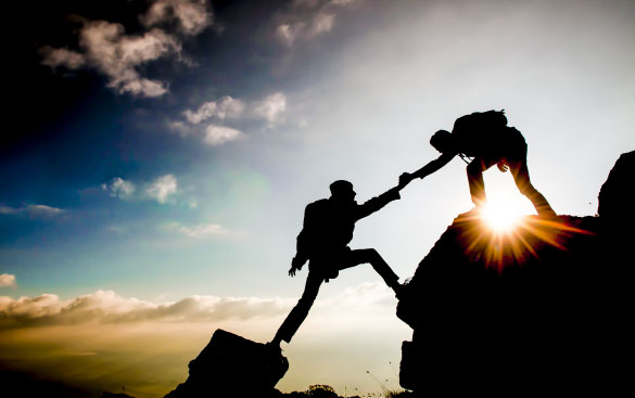 3. 팀플레이의 조건 (2) - 신뢰와 믿음