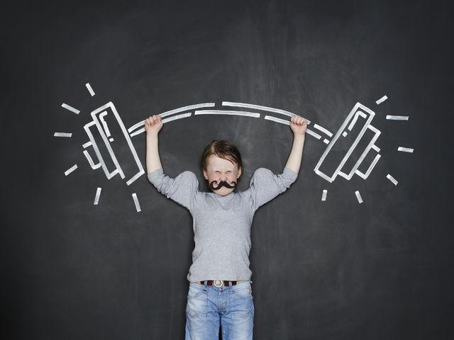 10. 팀플레이 구축하기 (4) - 강점지능