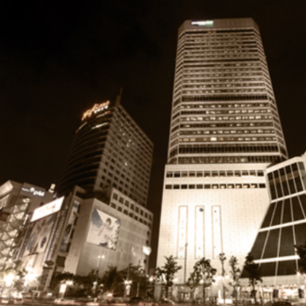 Dongdaemoon Fashion Town