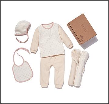 아기옷세트