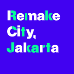 Remake city, Jakarta