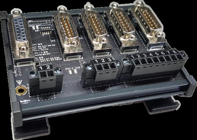 엔코더 분배기,ENC-DIST,encoder distributor