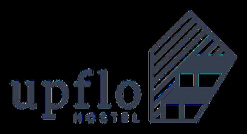 업플로 호스텔. upflo Hostel