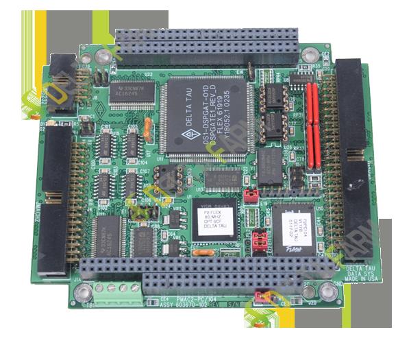 PMAC2A-PC104,delta tau