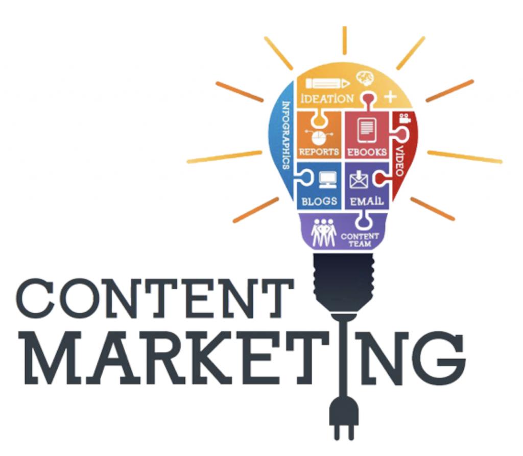 콘텐츠 마케팅