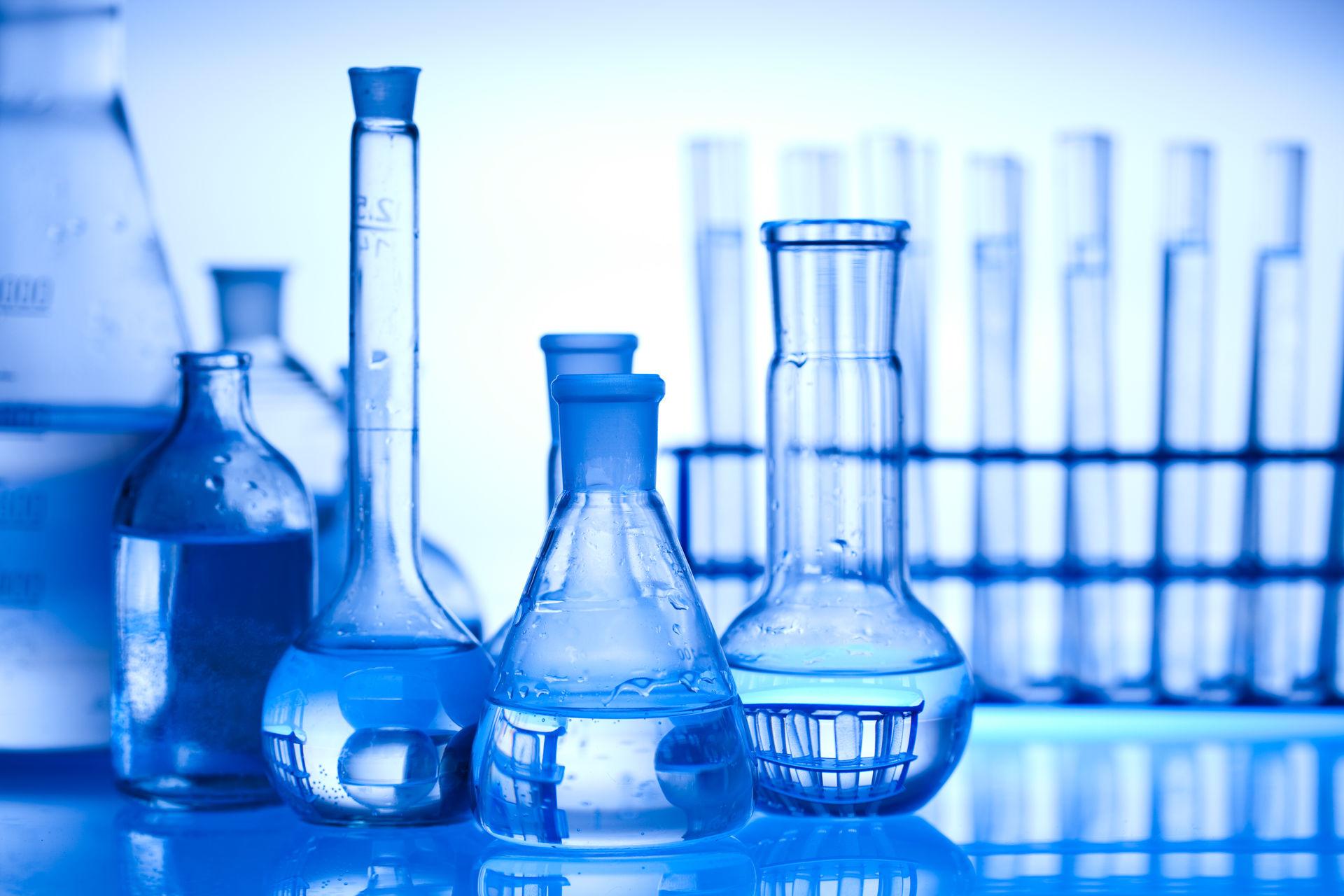 실험실 장비 및 시약