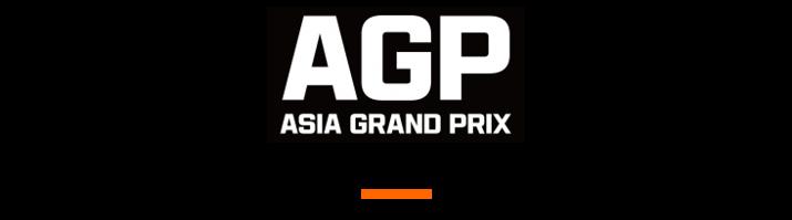 ASIA GRAND PRIX AGP 로고 바로가기