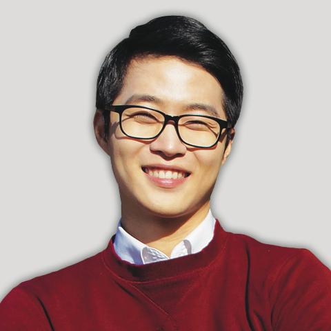 제47대 부산대학교 총학생회장  박  지  훈