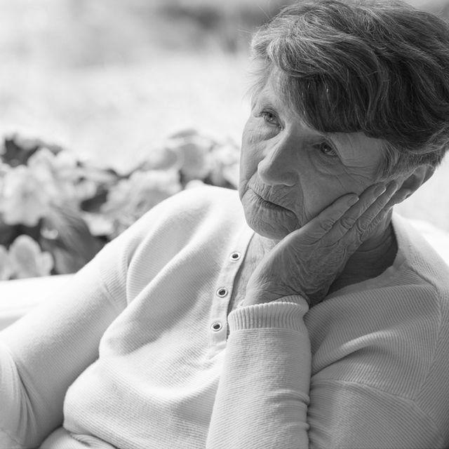 노인성 질환  Senile Disease