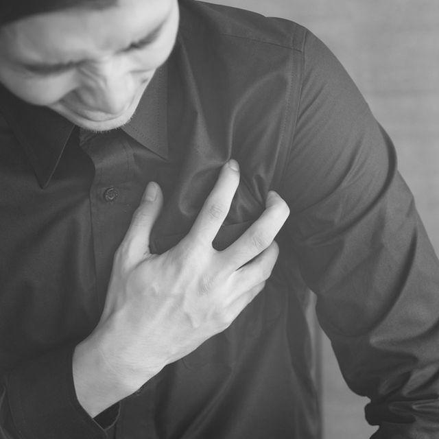 심장 질환  Cardiac Disorder