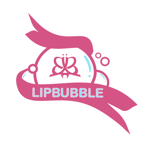 LIPBUBBLE