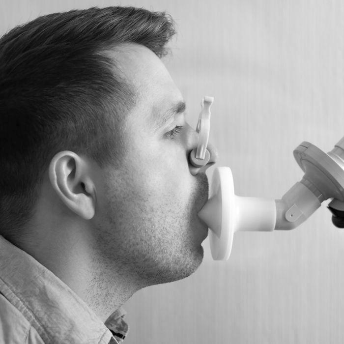 호흡기계 질환<br>Respiratory