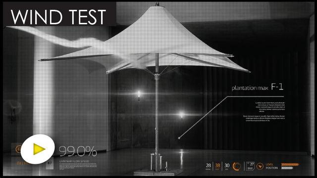 Wind Tunnel Test