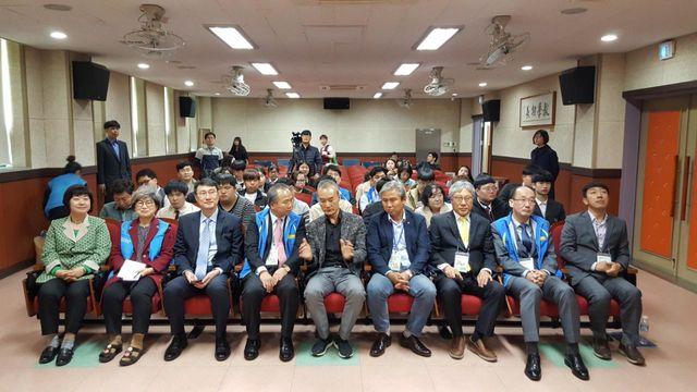 18.04.18-경은학교 소셜마켓 및 면접왕선발대회