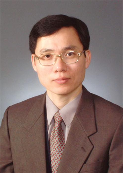 한국창조과학회 대전지부장 백행운 교수