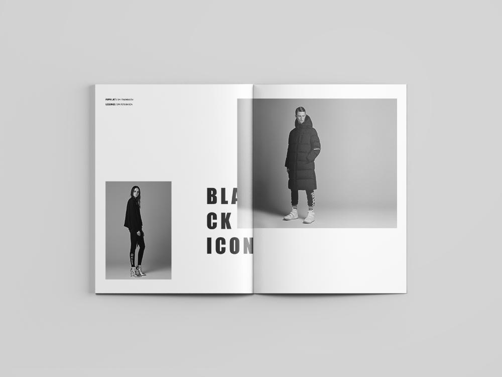 KARIM RASHID / Catalog Design