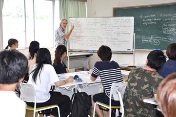 1학년 철학개론 수업