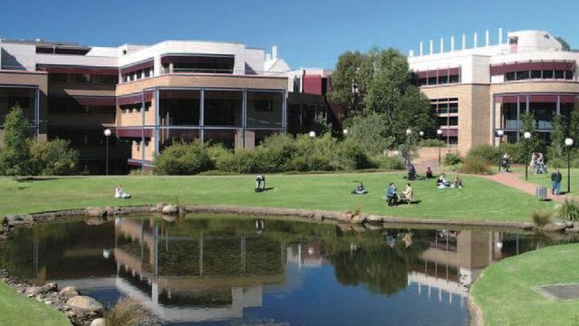 University of Wollongong (AUSTRALIA)