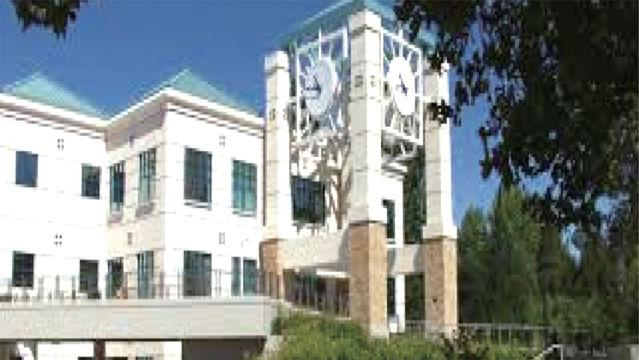 Sonoma Stage University (USA)