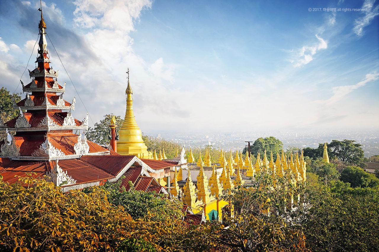 만달레이 언덕