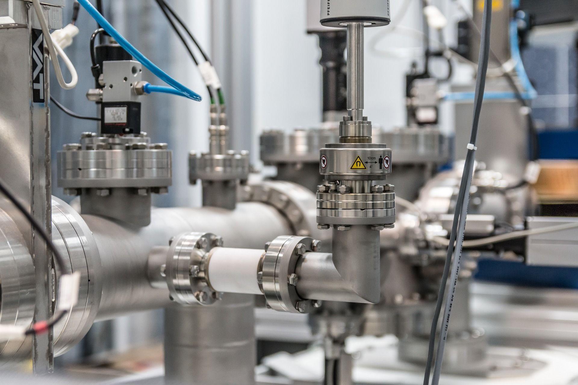 백제테크<br>사출기·압출기·블로우 유압공압부품, <br>냉각기, 로보트, 온도조절기 등 플라스틱산업기계 부품 <br>신속하게 공급!