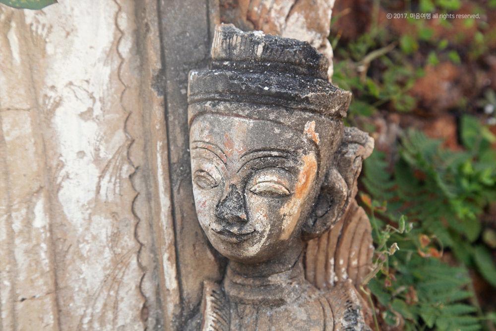미얀마 풍경 2