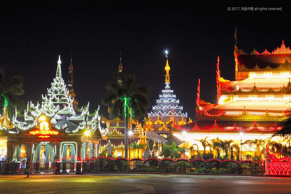 미얀마 풍경 3