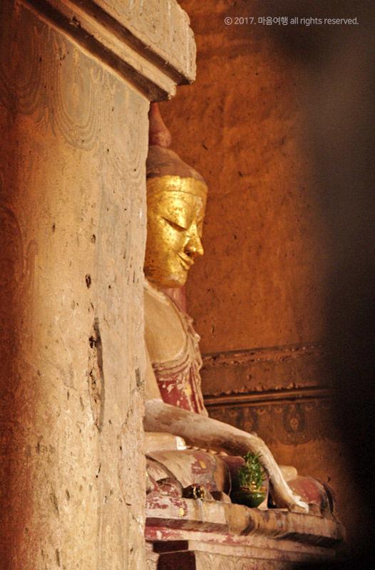 미얀마 풍경 1