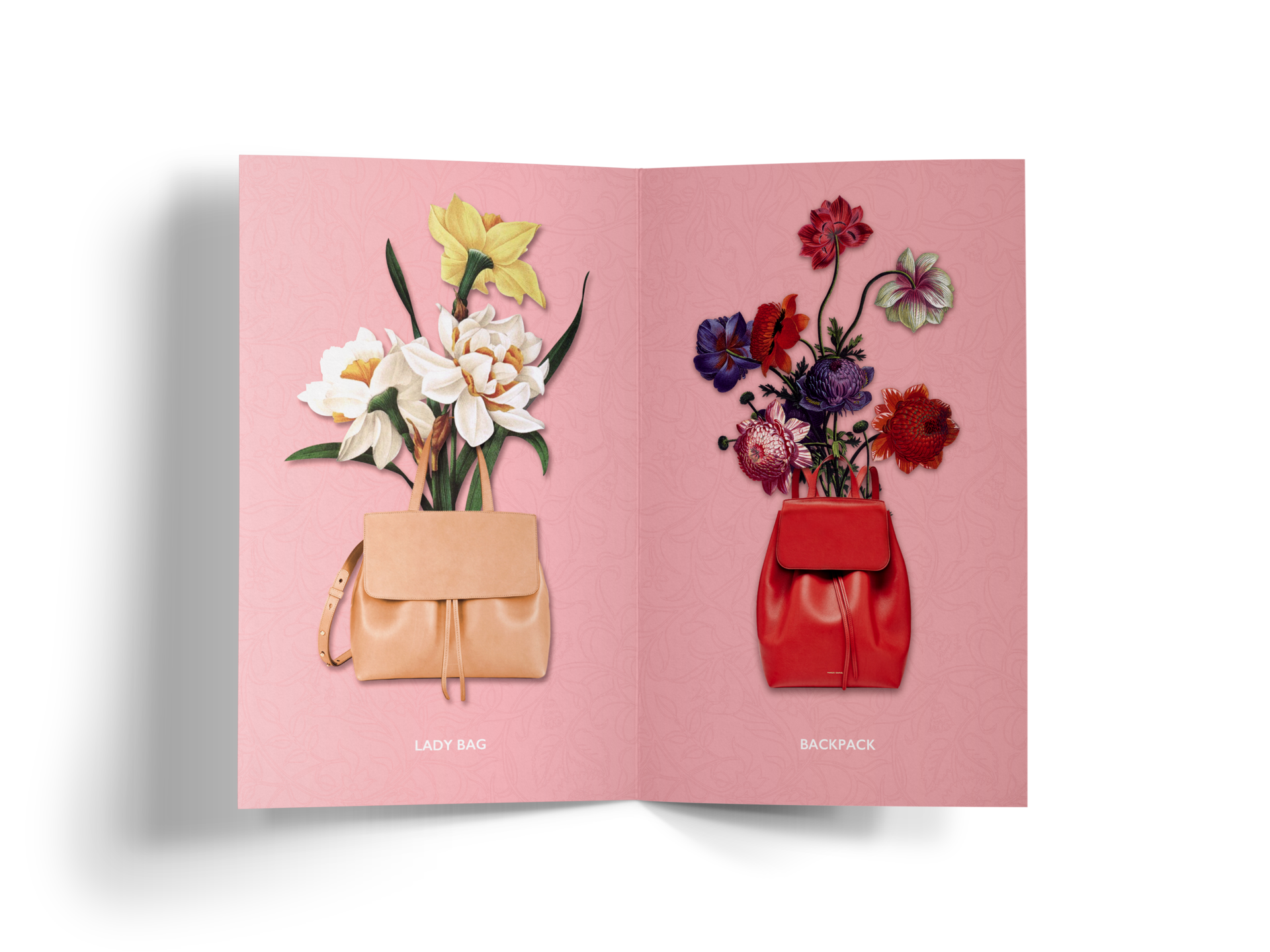 MANSUR GAVRIEL / Bag Collection