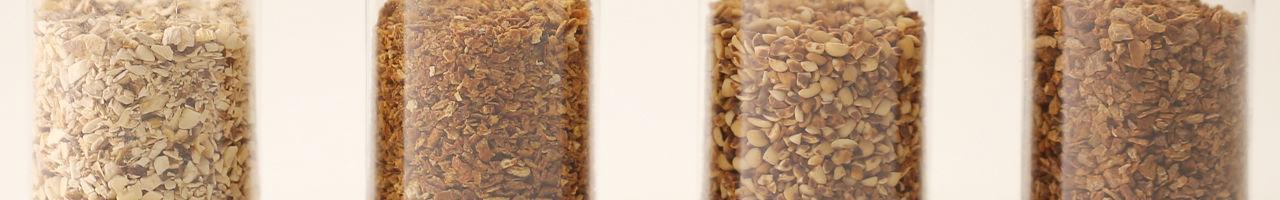 마시차의 4가지 재료 효능