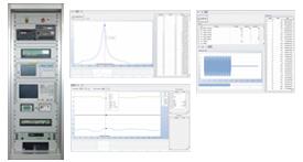 M社 진동가속도 측정시스템