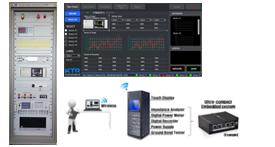K社 제품 안전성 평가 시스템