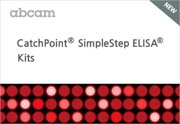FluorescentSimpleStep ELISA® Kits