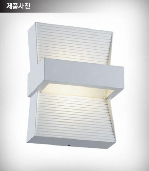 A/L 프레임(그레이) / LED 12W(전구색)<br>Size 100 x 300(mm)