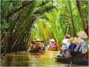 메콩강델타투어(조인) 35.000원