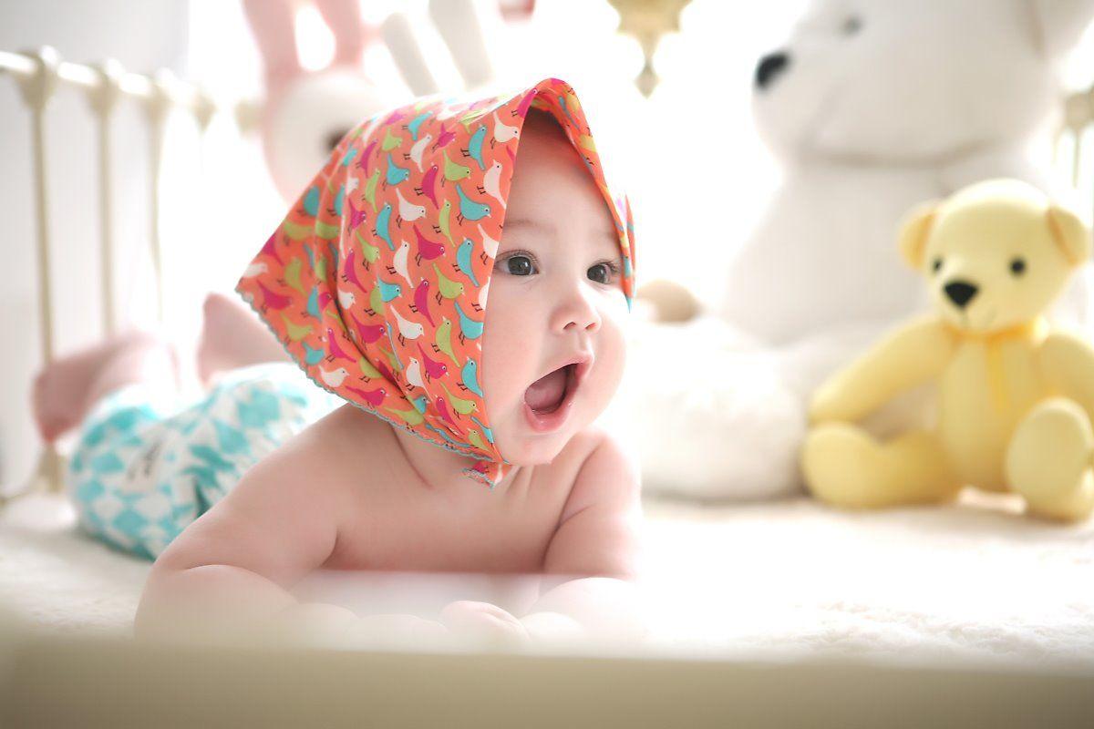 백일 전 아기와 잘 놀아주는 10가지 방법  </br>   by 짝꿍패밀리(네이버포스트)