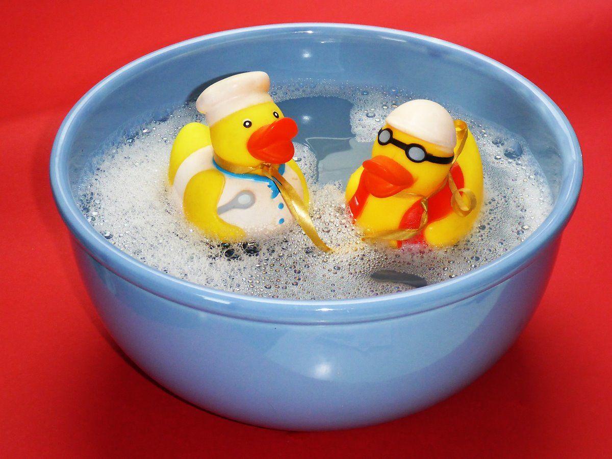 생각만큼 쉽지 않은 아기 목욕 이렇게 하세요   </br>   by 짝꿍패밀리(네이버포스트)