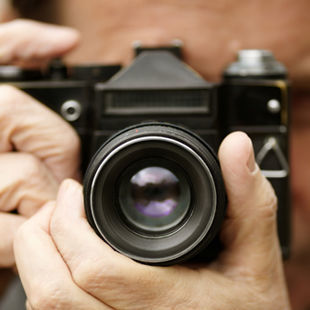 사진작가와의 행복한 동행  '억새길 인생샷'