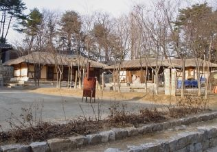 [사진6-68] 전통문화체험관