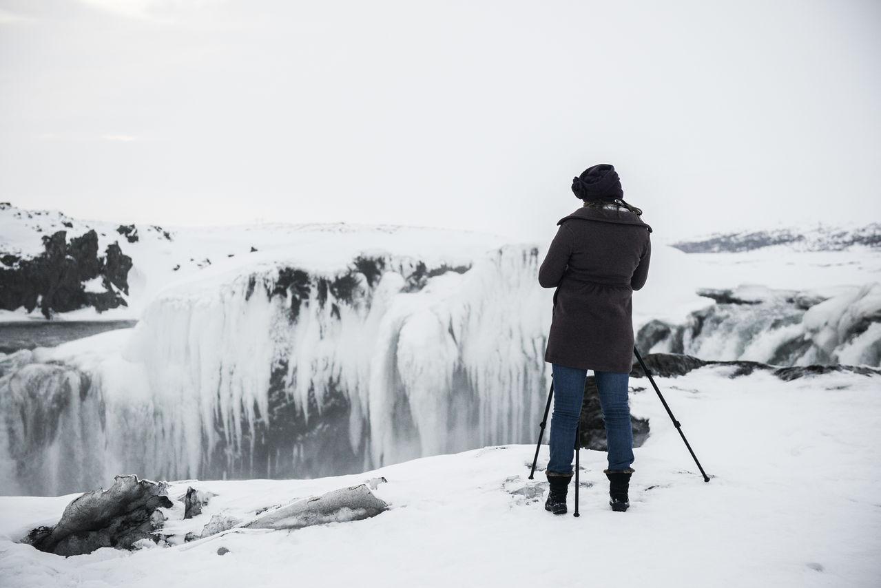 빙하가 만든 풍경.<br>아이슬란드에선 인간의 문화와는 차원이 다른<br>자연의 지극한 예술과 맞닥트리게 마련이다.