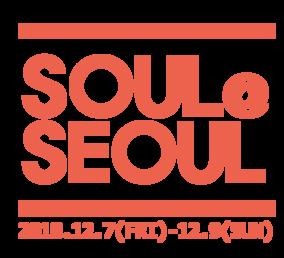 Soul at Seoul