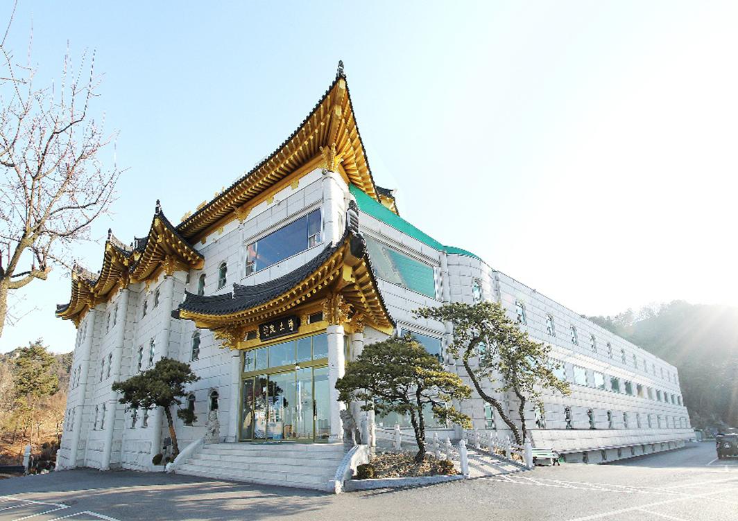 인천 실내납골당