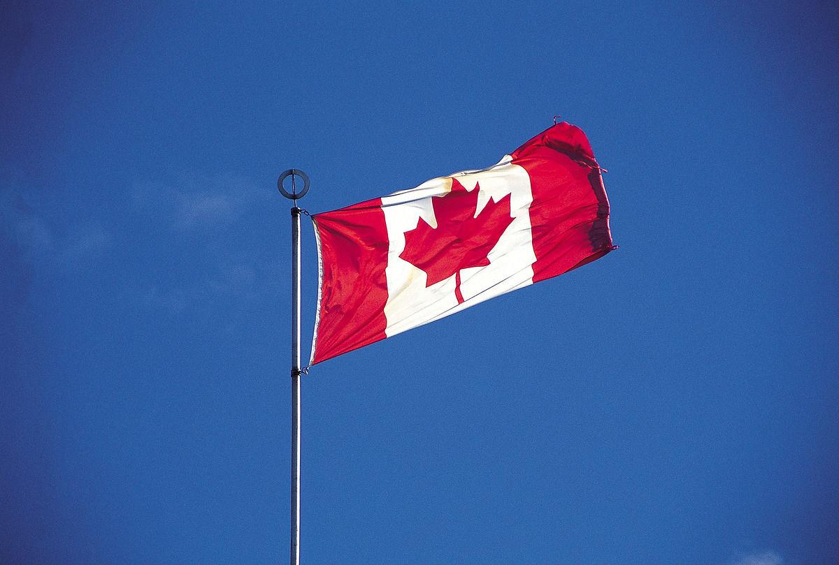 カナダ<br/>Canada