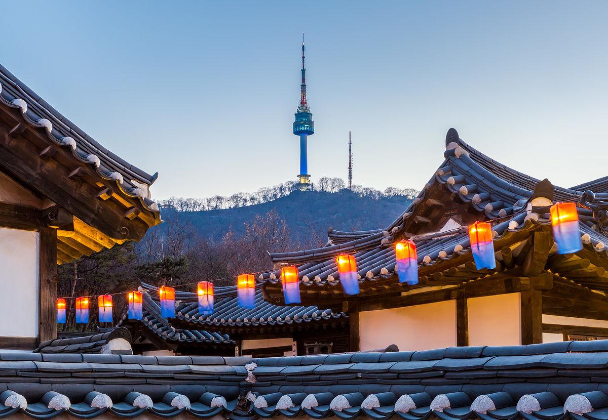 韓国<br/>Korea