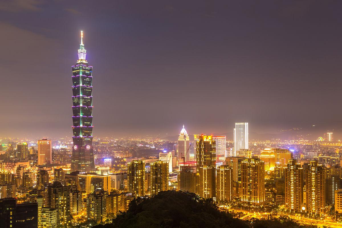 台湾<br/>Taiwan