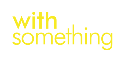withsomething